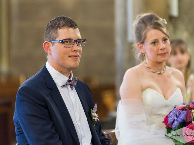 Le mariage de Tifany et Nicolas à Voiron, Isère 250