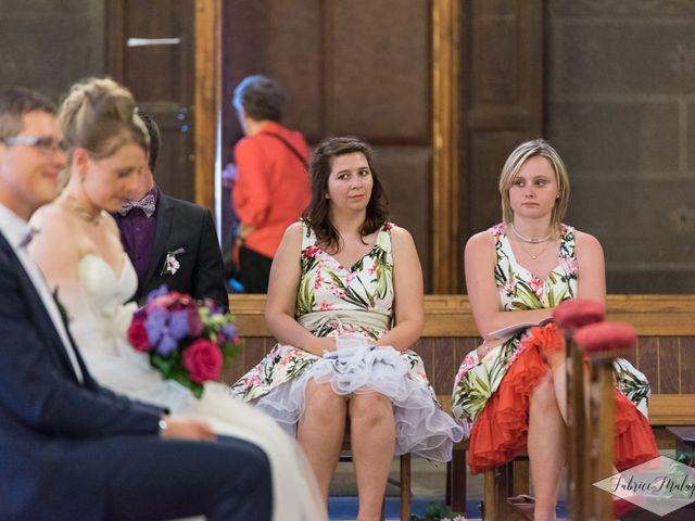 Le mariage de Tifany et Nicolas à Voiron, Isère 254