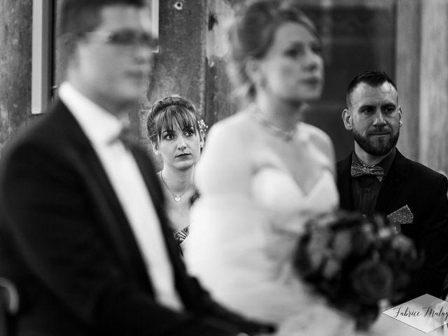 Le mariage de Tifany et Nicolas à Voiron, Isère 255