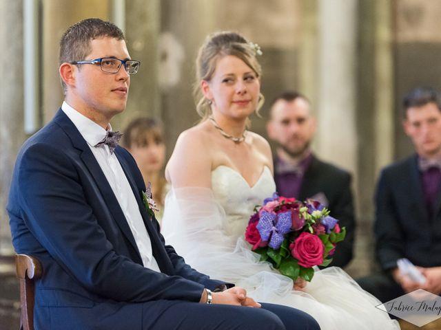 Le mariage de Tifany et Nicolas à Voiron, Isère 256