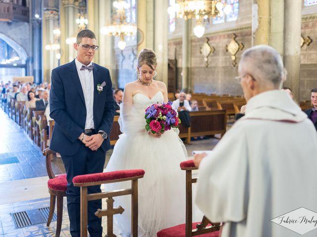 Le mariage de Tifany et Nicolas à Voiron, Isère 257
