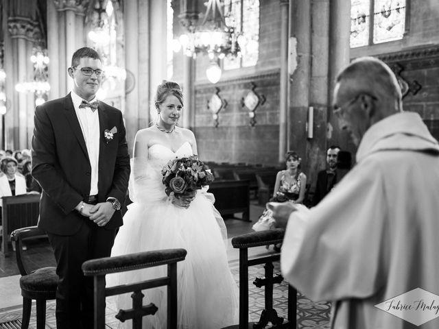 Le mariage de Tifany et Nicolas à Voiron, Isère 259