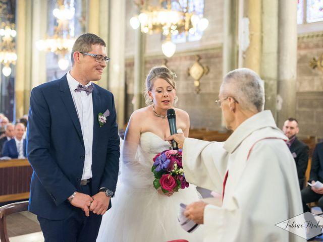 Le mariage de Tifany et Nicolas à Voiron, Isère 260