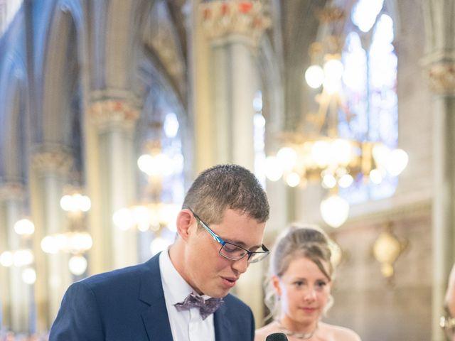 Le mariage de Tifany et Nicolas à Voiron, Isère 263