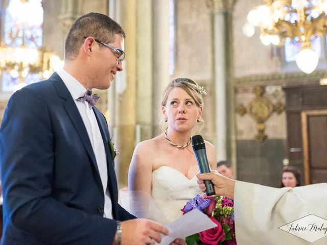 Le mariage de Tifany et Nicolas à Voiron, Isère 265