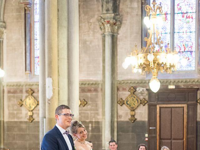 Le mariage de Tifany et Nicolas à Voiron, Isère 266