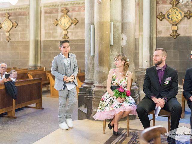 Le mariage de Tifany et Nicolas à Voiron, Isère 268