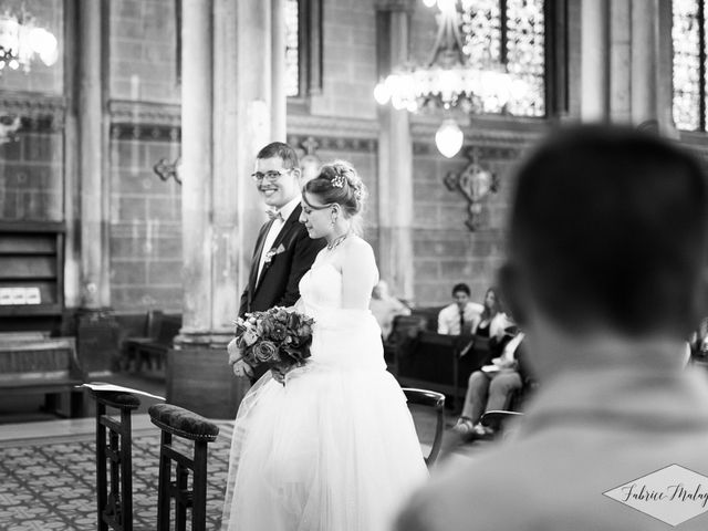 Le mariage de Tifany et Nicolas à Voiron, Isère 270