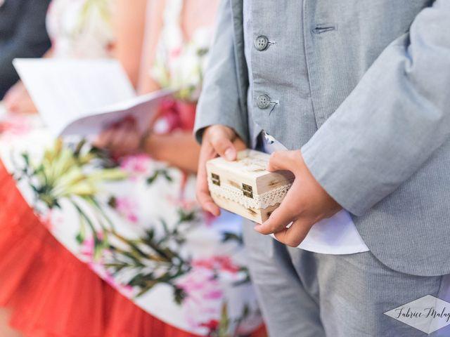 Le mariage de Tifany et Nicolas à Voiron, Isère 272