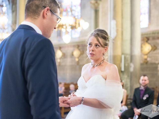 Le mariage de Tifany et Nicolas à Voiron, Isère 276