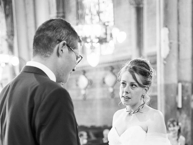 Le mariage de Tifany et Nicolas à Voiron, Isère 277