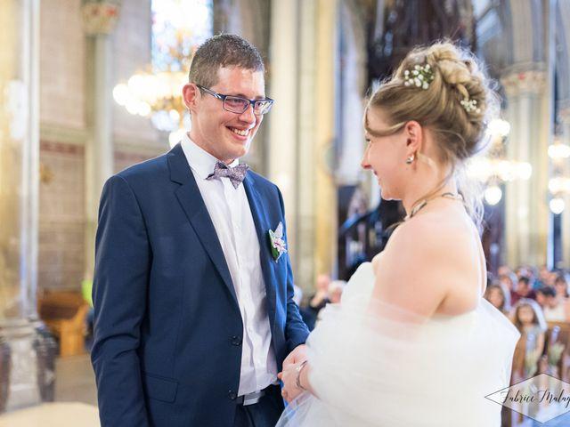 Le mariage de Tifany et Nicolas à Voiron, Isère 278