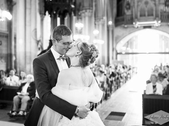 Le mariage de Tifany et Nicolas à Voiron, Isère 279