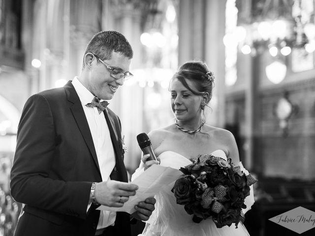 Le mariage de Tifany et Nicolas à Voiron, Isère 286