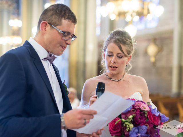 Le mariage de Tifany et Nicolas à Voiron, Isère 287