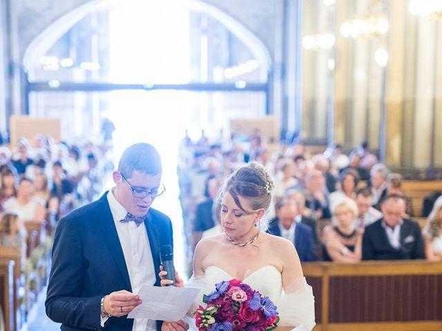 Le mariage de Tifany et Nicolas à Voiron, Isère 288