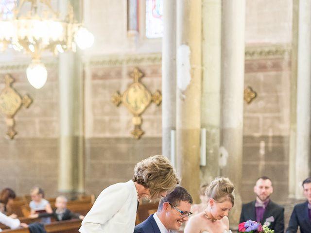 Le mariage de Tifany et Nicolas à Voiron, Isère 291