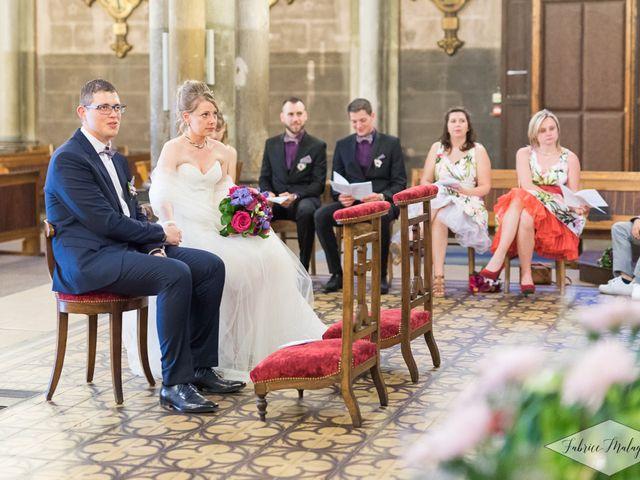 Le mariage de Tifany et Nicolas à Voiron, Isère 294