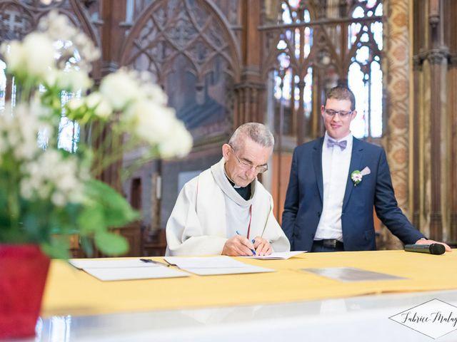 Le mariage de Tifany et Nicolas à Voiron, Isère 299