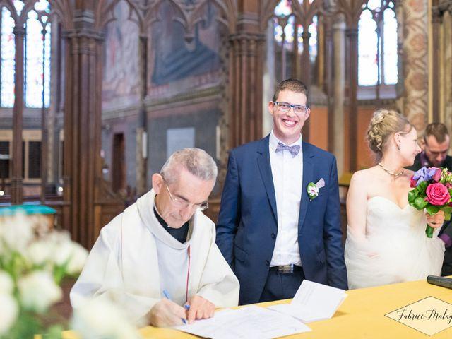 Le mariage de Tifany et Nicolas à Voiron, Isère 300