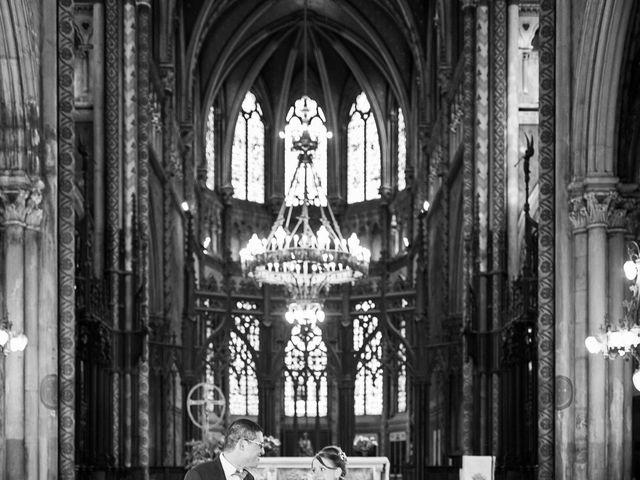 Le mariage de Tifany et Nicolas à Voiron, Isère 310