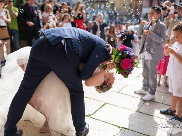 Le mariage de Tifany et Nicolas à Voiron, Isère 319