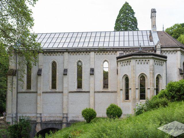 Le mariage de Tifany et Nicolas à Voiron, Isère 326