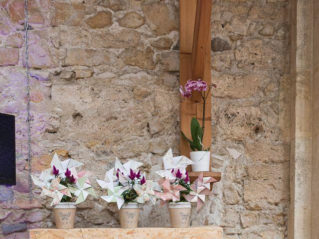 Le mariage de Tifany et Nicolas à Voiron, Isère 327