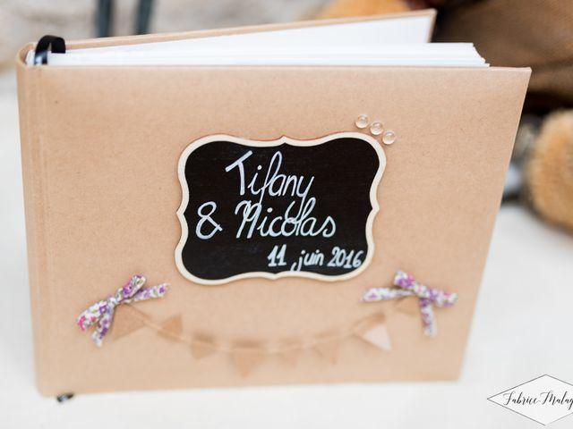 Le mariage de Tifany et Nicolas à Voiron, Isère 337