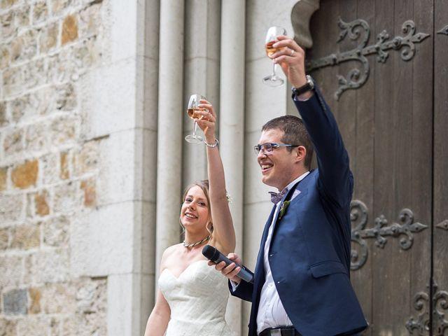 Le mariage de Tifany et Nicolas à Voiron, Isère 351