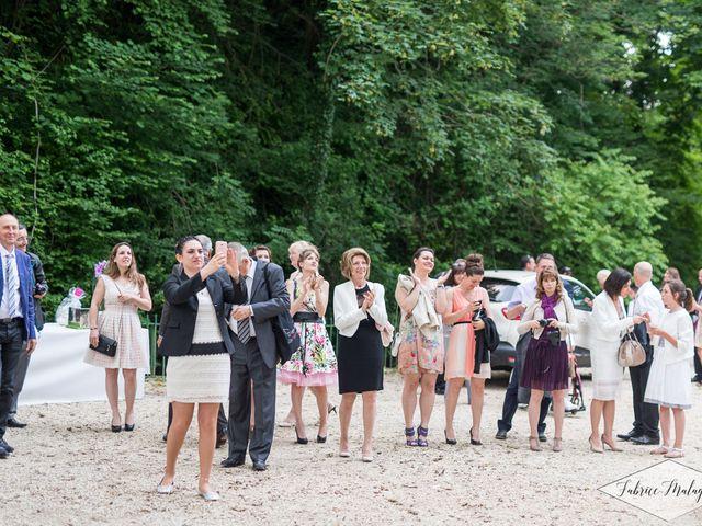 Le mariage de Tifany et Nicolas à Voiron, Isère 352
