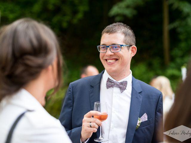 Le mariage de Tifany et Nicolas à Voiron, Isère 360