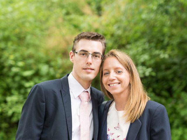 Le mariage de Tifany et Nicolas à Voiron, Isère 375