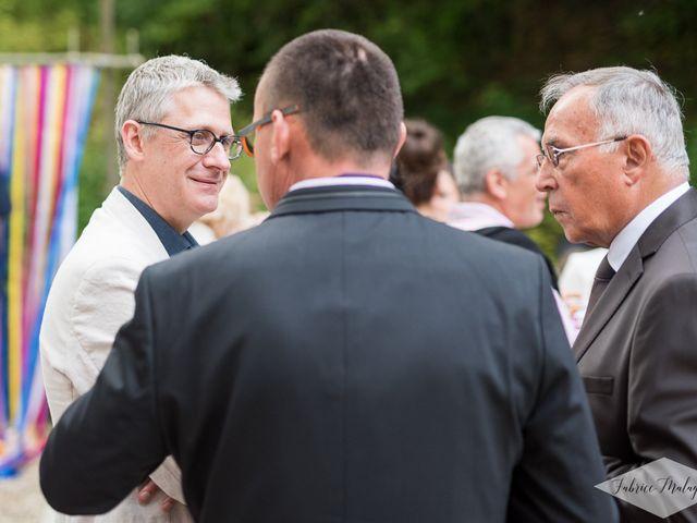 Le mariage de Tifany et Nicolas à Voiron, Isère 385