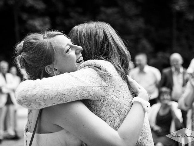 Le mariage de Tifany et Nicolas à Voiron, Isère 404
