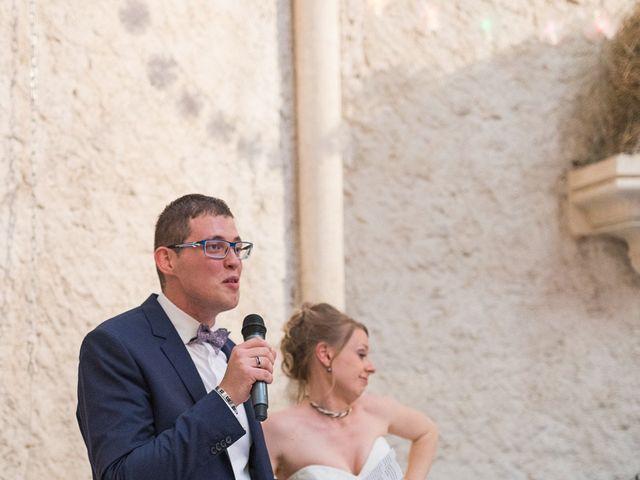 Le mariage de Tifany et Nicolas à Voiron, Isère 430