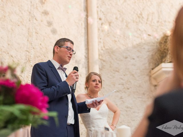 Le mariage de Tifany et Nicolas à Voiron, Isère 433