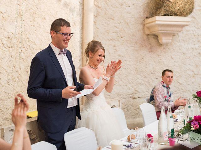 Le mariage de Tifany et Nicolas à Voiron, Isère 434