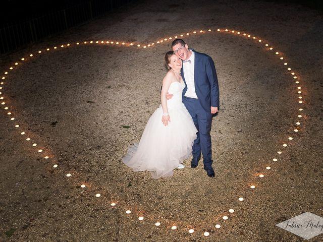 Le mariage de Tifany et Nicolas à Voiron, Isère 438