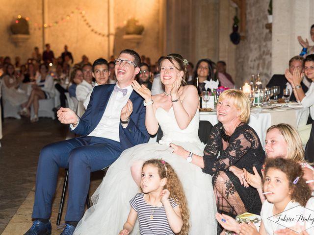 Le mariage de Tifany et Nicolas à Voiron, Isère 450