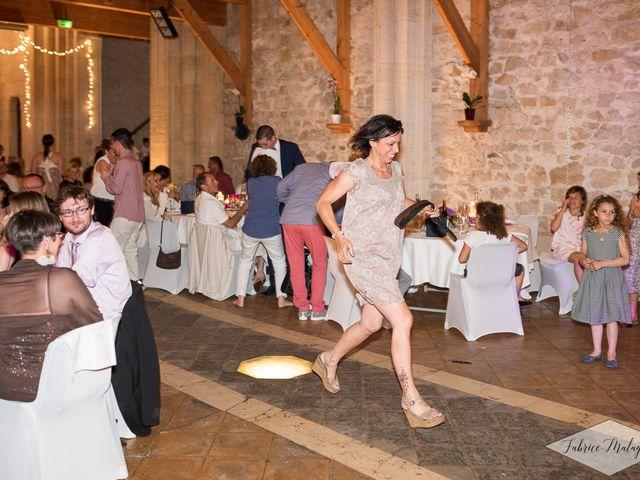Le mariage de Tifany et Nicolas à Voiron, Isère 463