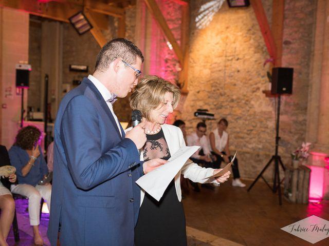 Le mariage de Tifany et Nicolas à Voiron, Isère 466