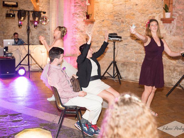 Le mariage de Tifany et Nicolas à Voiron, Isère 487