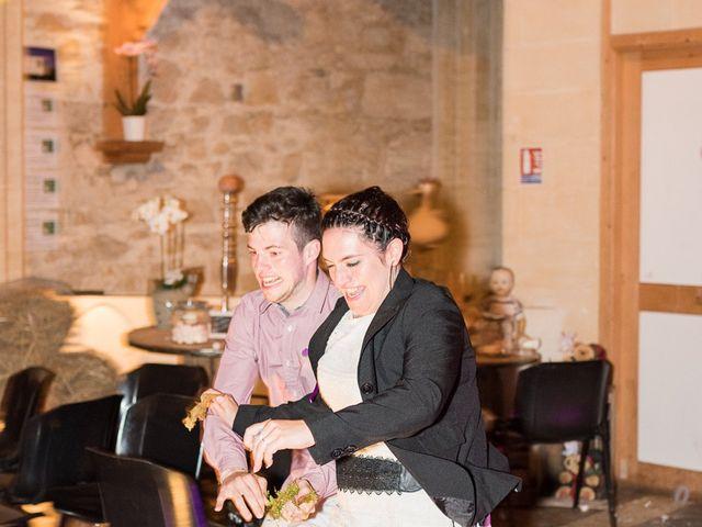 Le mariage de Tifany et Nicolas à Voiron, Isère 489