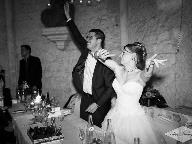 Le mariage de Tifany et Nicolas à Voiron, Isère 495