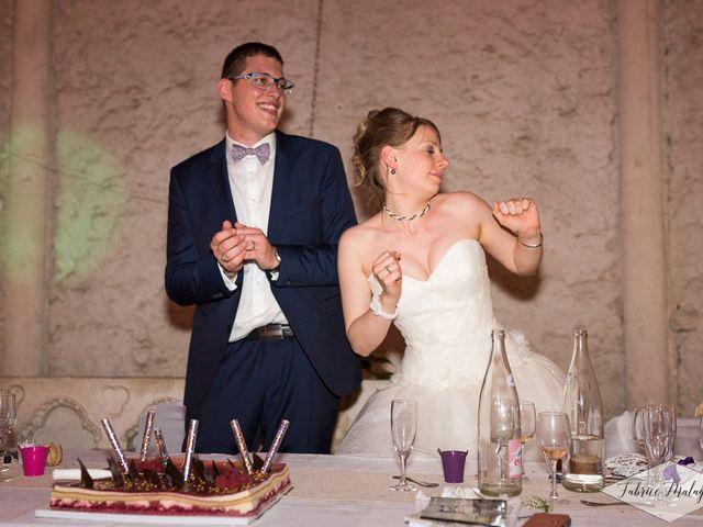 Le mariage de Tifany et Nicolas à Voiron, Isère 501