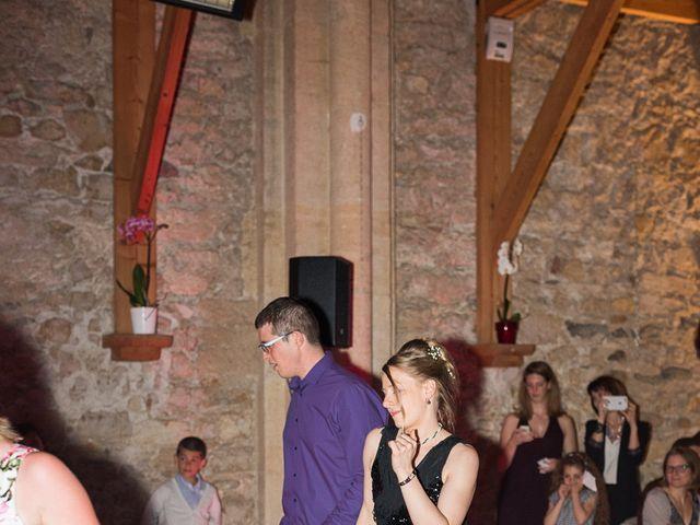 Le mariage de Tifany et Nicolas à Voiron, Isère 535