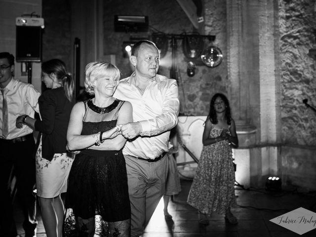 Le mariage de Tifany et Nicolas à Voiron, Isère 548