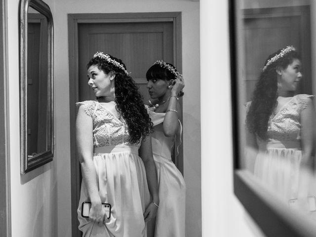 Le mariage de Vincent et Fatima-Zahra à Orléans, Loiret 18