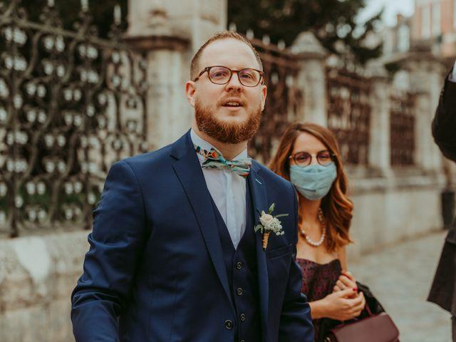 Le mariage de Vincent et Fatima-Zahra à Orléans, Loiret 34